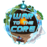 War to the Core - Game Logo